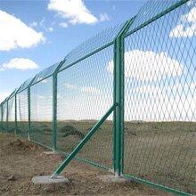 電站隔離網供應商、核電站隔離網規格、核電站刺絲隔離網