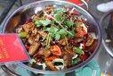 重庆哪里的干锅好吃学习干锅技术在哪里学习图片