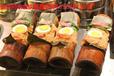 重庆哪里可以学特色竹筒饭技术多少钱竹筒饭做法配方