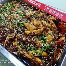 麻辣鸡块的做法麻辣鸡块怎么做重庆哪里学麻辣鸡块图片