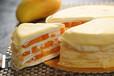 制作千层蛋糕需要哪些食材重庆有学习做西点的吗