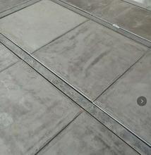 廣州廠家供應鋼骨架輕型樓板loft夾層樓板預制鋼構樓板圖片