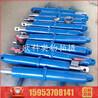 礦用液壓推溜器移溜器YQ-100型液壓推溜器
