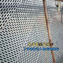 冲孔板网的功用