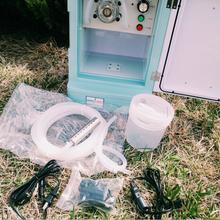 青島促銷青島路博LB-8000F自動水質采樣器圖片