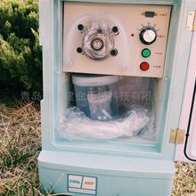 采樣精度高的LB-8000F自動水質采樣器圖片