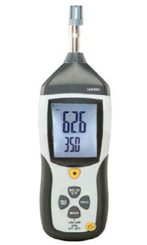 厂家热销青岛路博LB-WSD92数字温湿度计
