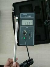 廠家熱銷青島路博QDF-6型數字風速儀圖片
