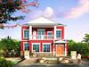 大美居轻钢别墅必将代替传统房屋成为未来的主流建筑。