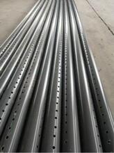 齐齐哈尔国标PE打孔渗滤管市场需求量图片