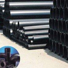 阜新節水灌溉PE給水管性能優勢與應用圖片