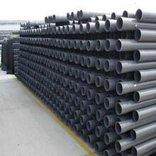 忻州(水利设施建设PVC给水管)供不应求图片