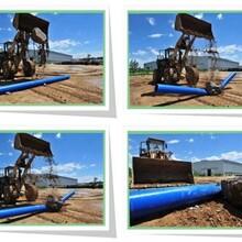 沧州(室外PE给水管)常用规格图片