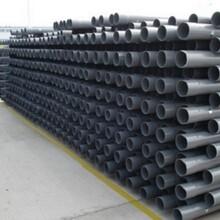 科普承德PE给水管安全贮存方法图片