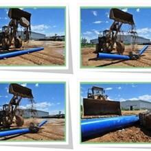 知识中卫PE给水管铺设具备什么条件图片