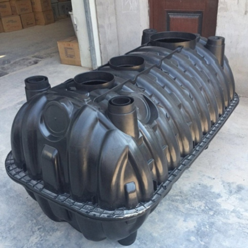 惠民知识:HDPE克拉管节能更环保