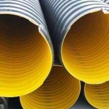 咨询:乐陵PE塑钢缠绕排水管施工需要什么环境图片
