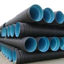 技术:陵县PE塑钢缠绕排水管执行标准是什么图片