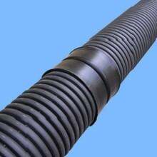 资讯:池州PE双平壁缠绕管为新农村做贡献图片
