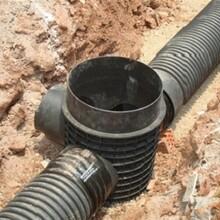 资讯:泰安PE双壁波纹管焊接操作步骤图片