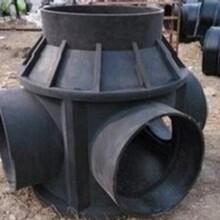 技术:合肥PE钢带增强波纹管发展形势解析图片