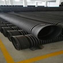 资讯:邹城中空壁井筒管开挖埋地要求图片