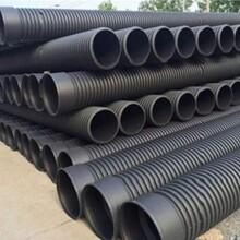 资讯:马鞍山PE钢带增强波纹管生产工艺要求图片