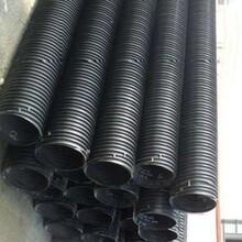 规范:邹城HDPE双壁波纹管施工注意要点图片