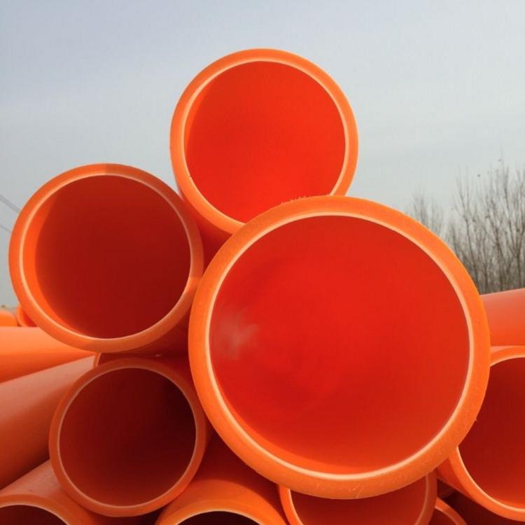 问答:漯河MPP电缆保护管热熔加热温度