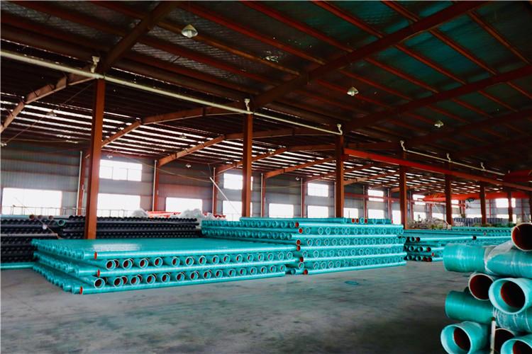 厂家:辽宁内径185玻璃钢穿线管销售