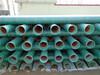 運城輸電工程RPM玻璃鋼管連接方法