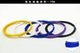 球拍线怎么选?#25293;?#36873;对韧性给力网球线羽毛球线