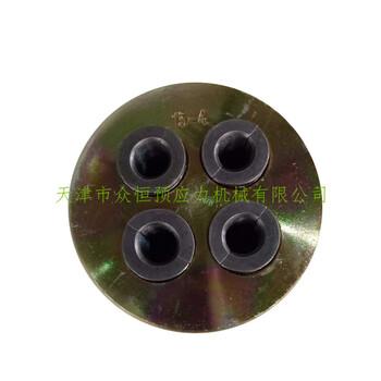 吉林全境钢绞线厂家预应力锚具天津矿用锚具锚索价格45#碳钢