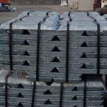 负重铅块铅锭多少钱一公斤?图片