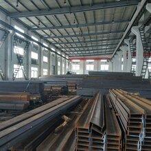 浙江鋼材現貨/鋼鐵/型材/管材現貨角鋼H型鋼箍筋螺紋鋼供應圖片