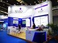 西安画展、书法展、教育装备展、展会设计搭建制作工厂图片