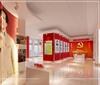 政府展厅、企业展厅、廉政展厅等大型展馆展厅设计制作图片
