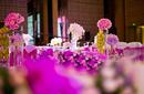 西安年会晚会现场布置、活动场地布置、商务会议服务图片