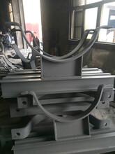 XD3徑向限位管板?西北電力限位管板?大型管道配件佰譽生產