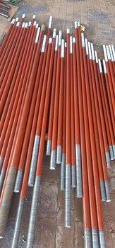 水平管道單拉桿短管夾雙孔管夾佰譽生產