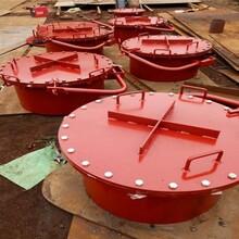 DN600常壓人孔_碳鋼材質常壓人孔_佰譽牌人孔
