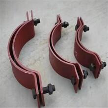 不銹鋼管夾,D2三孔管夾,U型管夾,保溫管夾