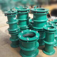 重慶DN50、DN200碳鋼材質剛性防水套管佰譽牌DN300柔性防水套管。