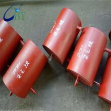 燃氣管道用94K402-1集氣罐,DN150臥式集氣罐