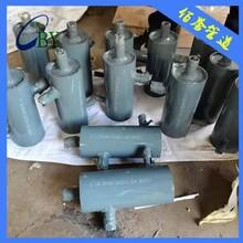 滄州DN100碳鋼集氣罐,不銹鋼臥式集氣罐,佰譽生產各種集氣罐
