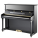 T.G.Payne英國品牌佩恩初學立式鋼琴PE124全新實木品質高端