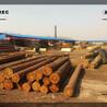 丹东市木材市场