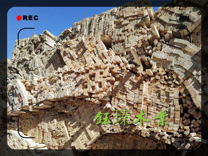 鞍山木托盘木材板材方木批发市场