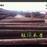 赤峰铁杉木方木材板材方木批发