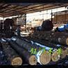 赤峰红松木方木材板材方木加工厂批发